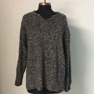 Plus Size Knit Sweater by Fashion Bug (22/24)